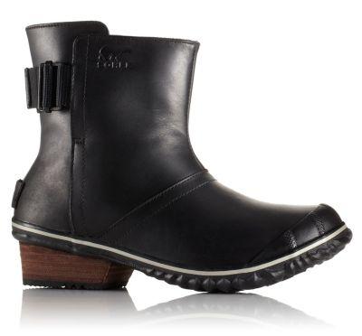 pull-on boots - Black Sorel bQ04G17MNy