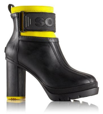f9586a1aaef Women s Medina III All-Season Waterproof Rain Heel