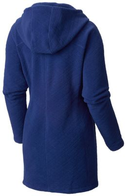 Women's Diamond Quartz™ Tunic Hoody