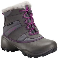 Girl's Rope Tow™ III Waterproof Boot - Youth