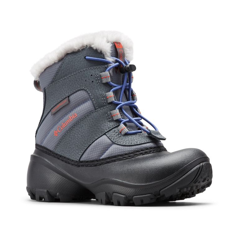 Botte imperméable Rope Tow™ III Junior Botte imperméable Rope Tow™ III Junior, 3/4 front