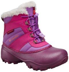Girl's Rope Tow™ III Waterproof Boot - Youth