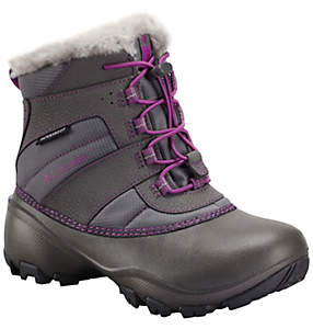 Kids' Rope Tow™ III Waterproof Boot