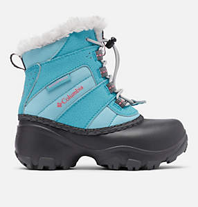 Little Kids' Rope Tow™ III Waterproof Boot