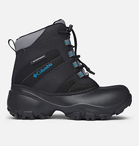 Youth Rope Tow™ III Waterproof Boot
