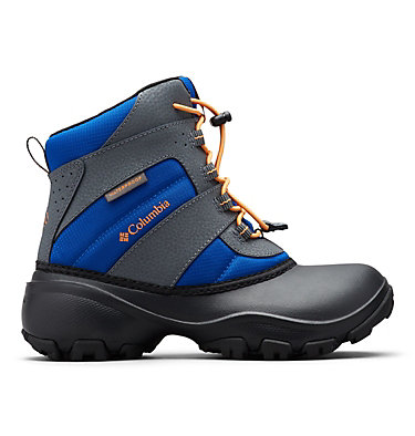 Youth Rope Tow™ III Waterproof Boot , front