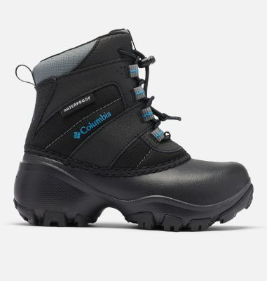 Boy's Rope Tow™ III Waterproof Boot | Tuggl