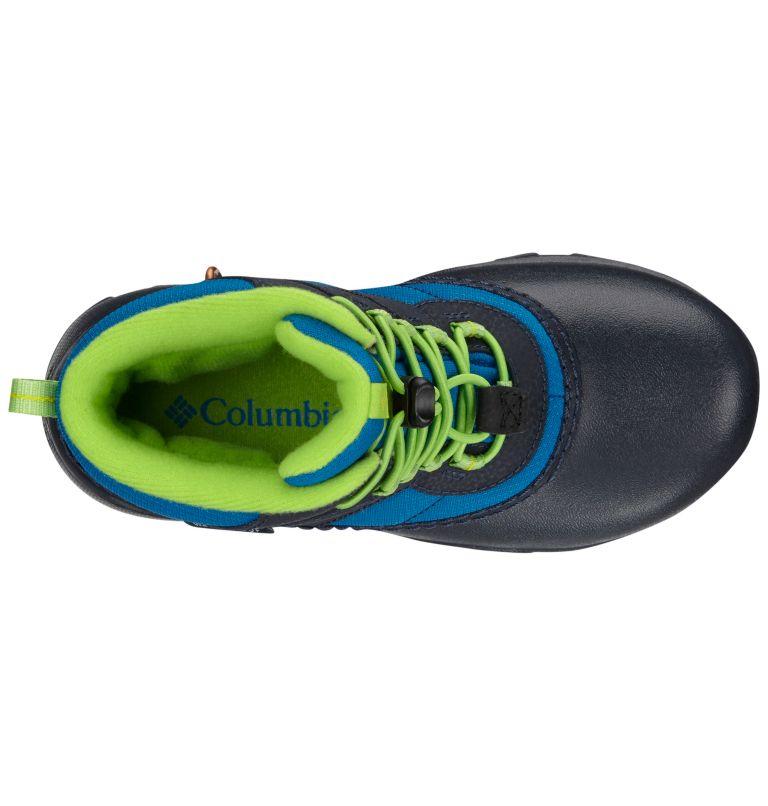 Kids' Rope Tow™ III Waterproof Boot Kids' Rope Tow™ III Waterproof Boot, back
