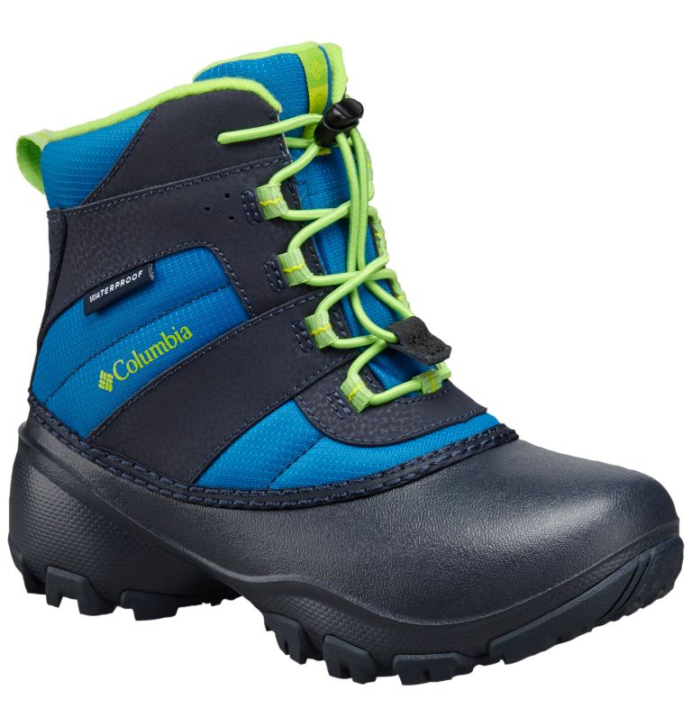 Kids' Rope Tow™ III Waterproof Boot Kids' Rope Tow™ III Waterproof Boot, front
