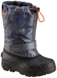 Little Kids' Powderbug™ Forty Print Boot