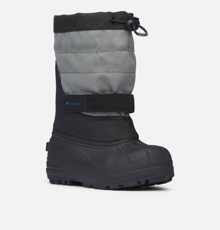 Youth Powderbug™ Plus II Snow Boot Youth Powderbug™ Plus II Snow Boot, 3/4 front