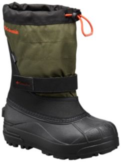 Big Kids' Powderbug™ Plus II Snow Boot