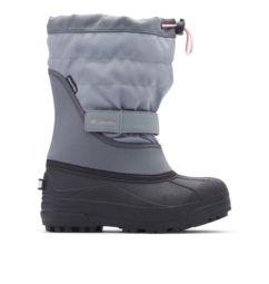 Big Kids' Powderbug™ Plus II Snow Boot