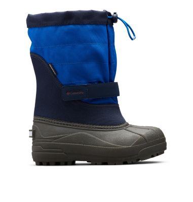 Youth Powderbug™ Plus II Snow Boot at Columbia Sportswear in Oshkosh, WI | Tuggl