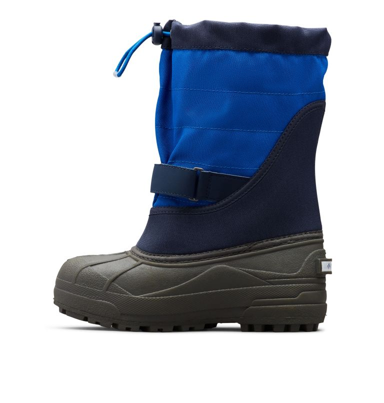 Youth Powderbug™ Plus II Snow Boot Youth Powderbug™ Plus II Snow Boot, medial