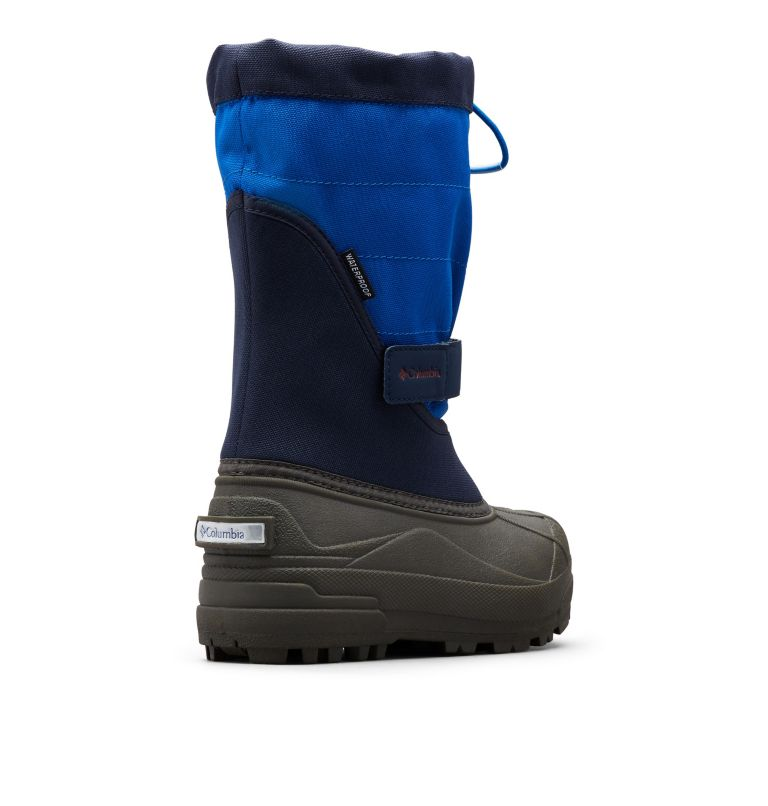 Kids' Powderbug™ Plus II Snow Boot Kids' Powderbug™ Plus II Snow Boot, 3/4 back