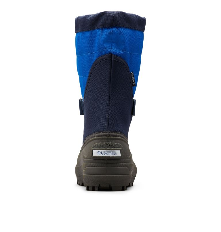 Kids' Powderbug™ Plus II Snow Boot Kids' Powderbug™ Plus II Snow Boot, back