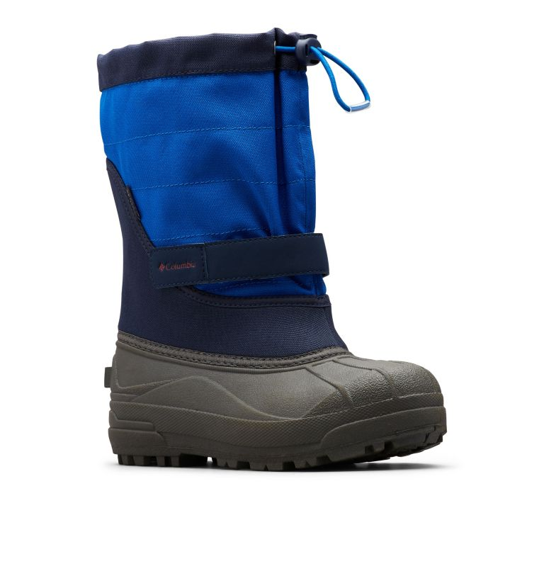 Kids' Powderbug™ Plus II Snow Boot Kids' Powderbug™ Plus II Snow Boot, 3/4 front