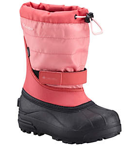 Kids' Powderbug™ Plus II Snow Boot