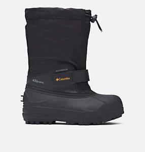 Big Kids' Powderbug™ Forty Boot