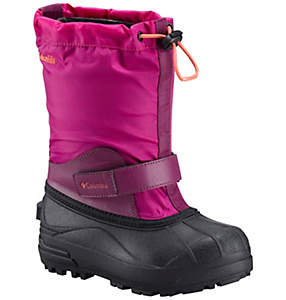 5f9adce3bc36d Winter Boots - Insulated Snow Boots