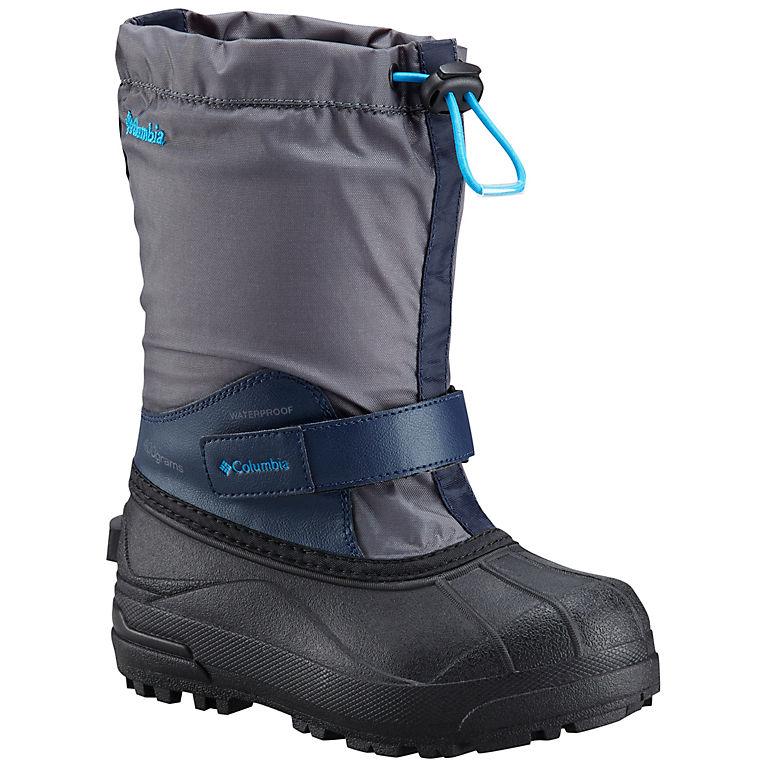 f92288fb343 Little Kids  Powderbug Forty Warm Waterproof Boot