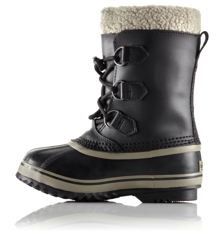 Big Kids' Yoot Pac™ TP Boot Big Kids' Yoot Pac™ TP Boot, medial