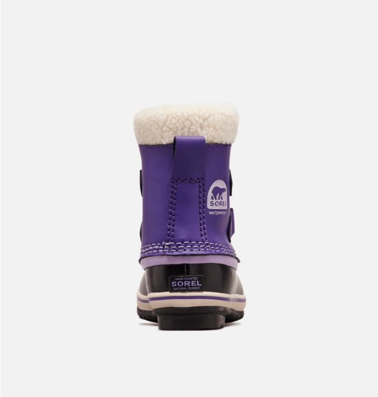 Little Kids' Yoot Pac™ TP Boot Little Kids' Yoot Pac™ TP Boot, back