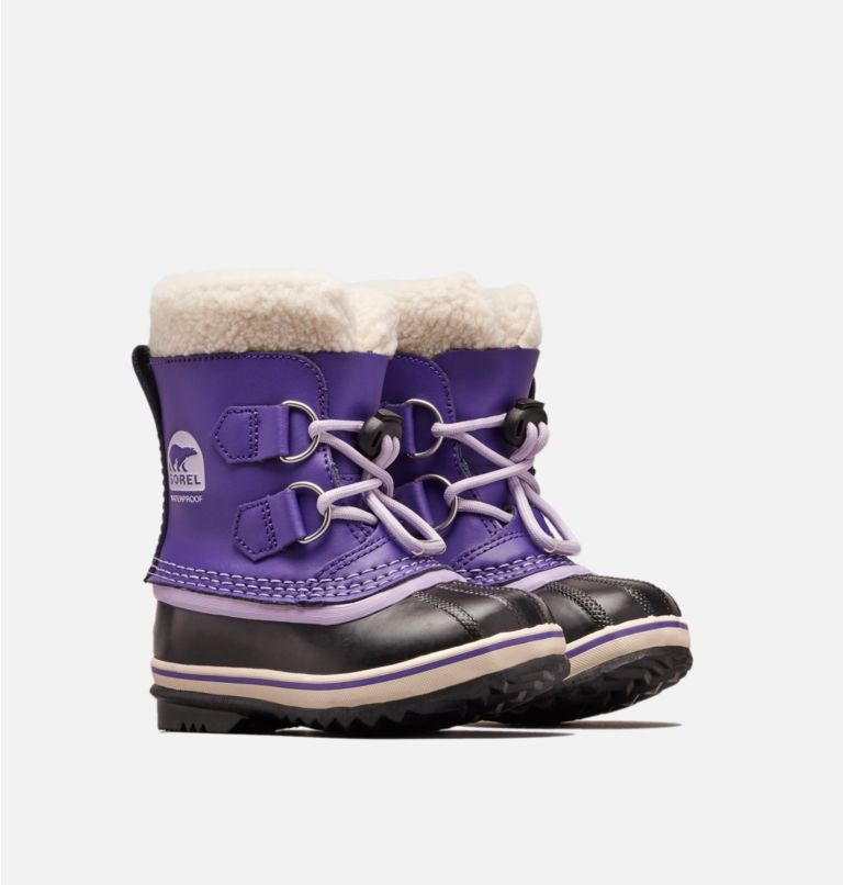 Little Kids' Yoot Pac™ TP Boot Little Kids' Yoot Pac™ TP Boot, 3/4 front