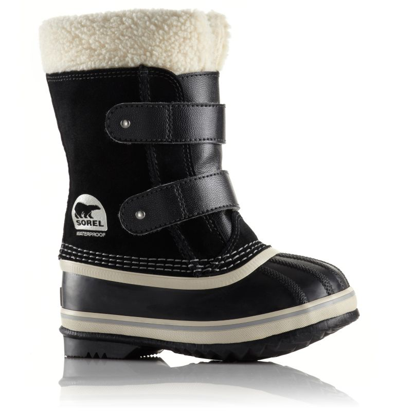 Children's 1964 Pac™ Strap Boot Children's 1964 Pac™ Strap Boot, front
