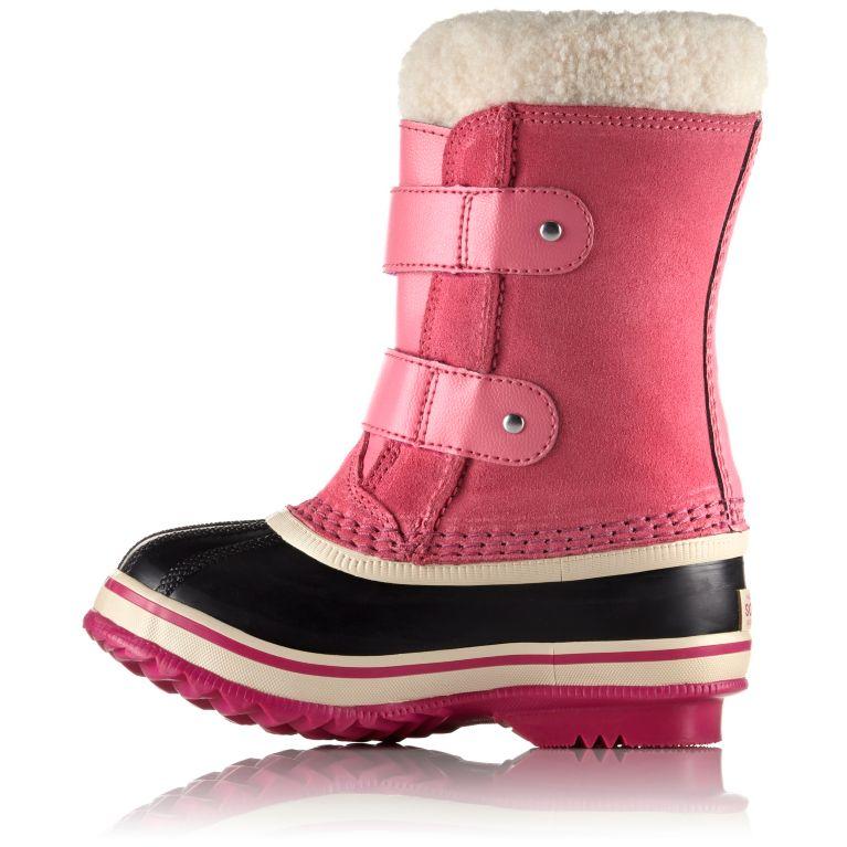 e1335ae8f9215 Little Kids  1964 Pac Strap Boot