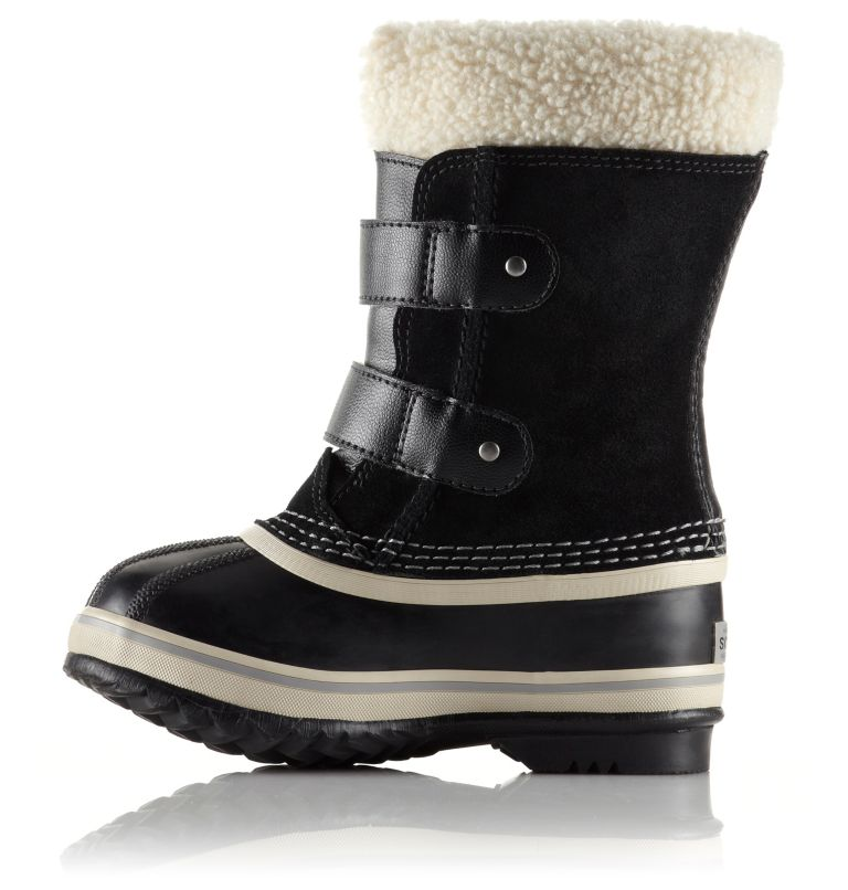 Toddler 1964 Pac™ Strap Boot Toddler 1964 Pac™ Strap Boot, medial