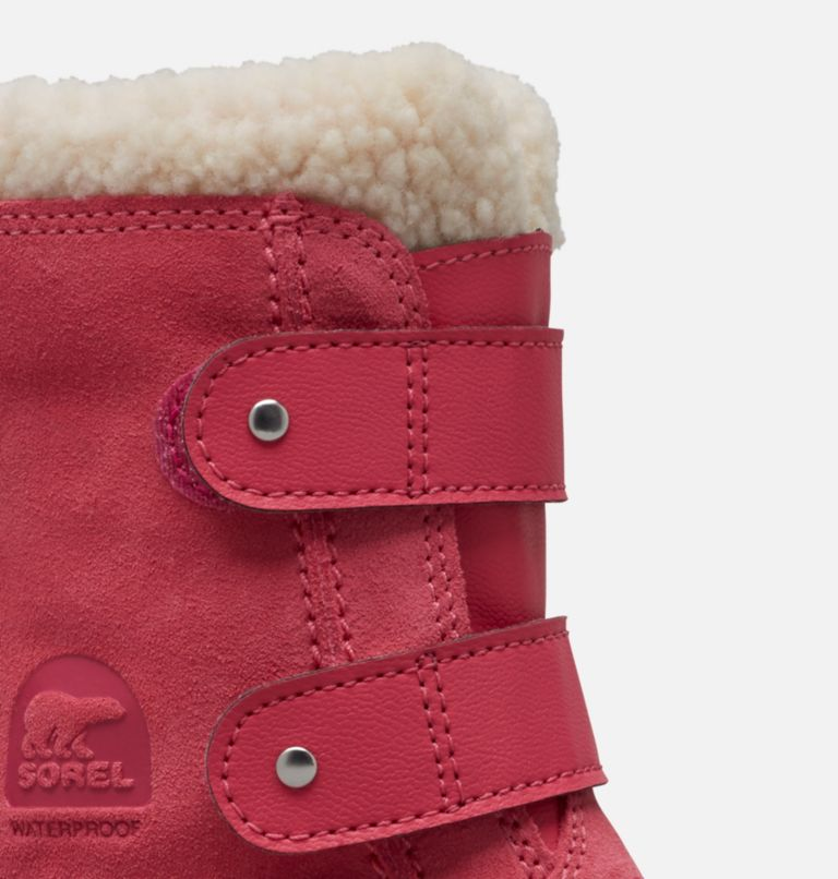 TODDLER 1964 PAC™ STRAP | 652 | 4 Toddler 1964 Pac™ Strap Boot, Tropic Pink, a1