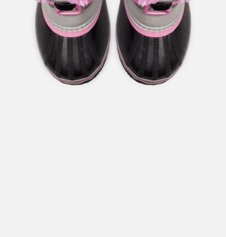 Big Kids' Yoot Pac™  Nylon Boot Big Kids' Yoot Pac™  Nylon Boot, top