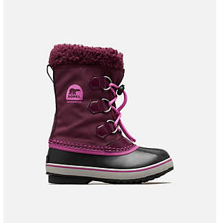 303232e7 Kids Boots, Shoes, Slippers & Outdoor Footwear | SOREL