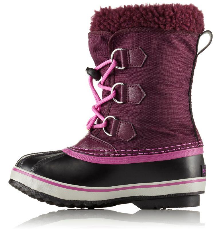 Big Kids' Yoot Pac™  Nylon Boot Big Kids' Yoot Pac™  Nylon Boot, medial