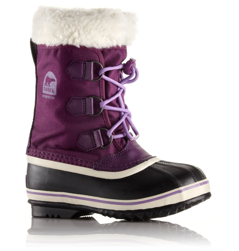 Big Kids' Yoot Pac™  Nylon Boot Big Kids' Yoot Pac™  Nylon Boot, front
