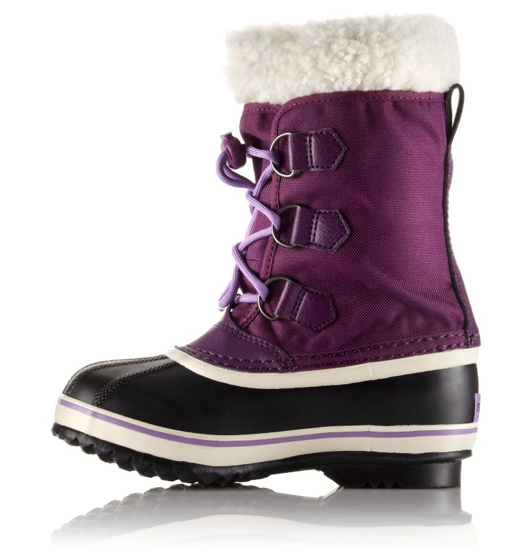 Big Kids' Yoot Pac™  Nylon Boot Big Kids' Yoot Pac™  Nylon Boot, medial