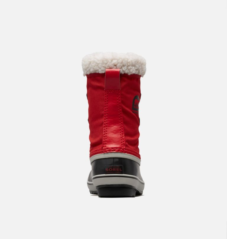 Big Kids' Yoot Pac™  Nylon Boot Big Kids' Yoot Pac™  Nylon Boot, back