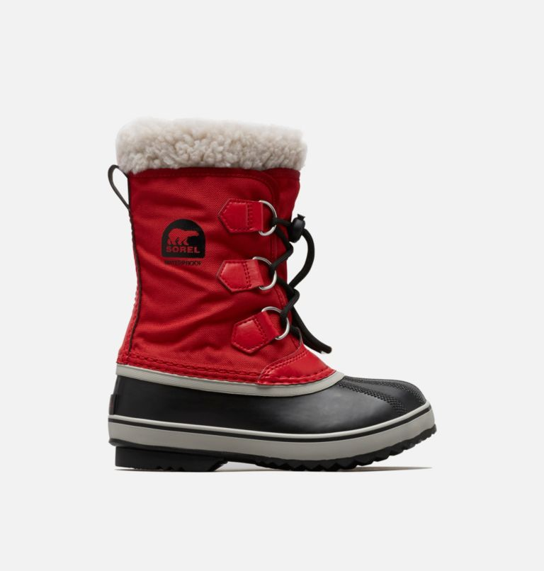 Big Kids' Yoot Pac™  Nylon Boot Big Kids' Yoot Pac™  Nylon Boot, front