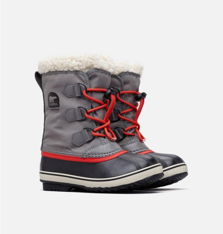 Botas de nylon Yoot Pac™ para niños talla 25-31 Botas de nylon Yoot Pac™ para niños talla 25-31, 3/4 front