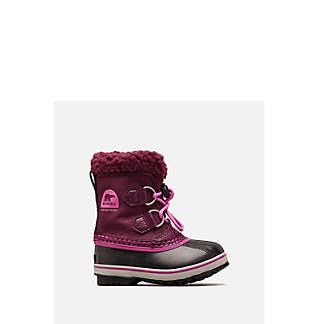 Botas de nylon Yoot Pac™ para niños talla 25-31