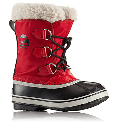 Little Kids' Yoot Pac™ Nylon Boot , front