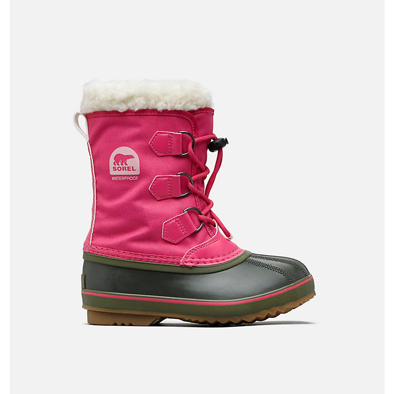 905e02e86f7bb Little Kids  Yoot Pac Nylon Boot