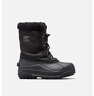 Youth Cumberland™ Winter Boots