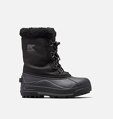 Youth Cumberland™ Winter Boots , front