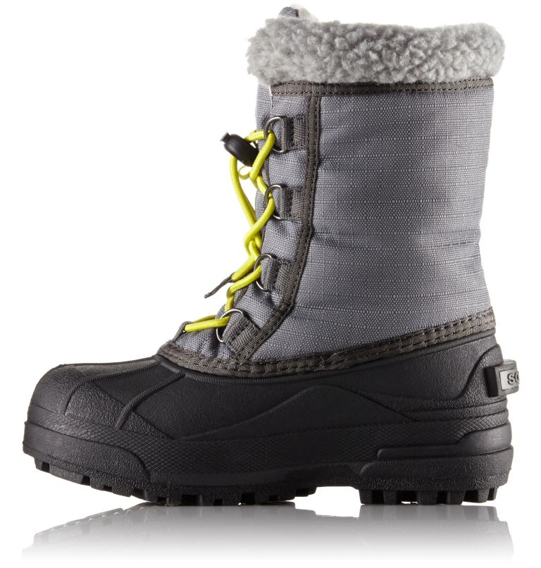 Youth Cumberland™ Winter Boots Youth Cumberland™ Winter Boots, medial