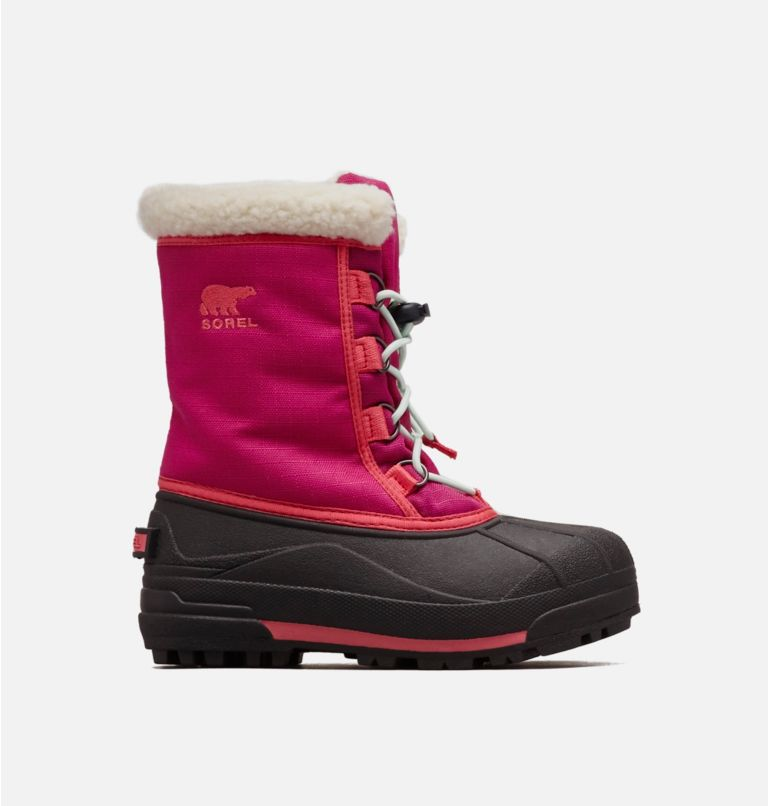 Youth Cumberland™ Winter Boots Youth Cumberland™ Winter Boots, front