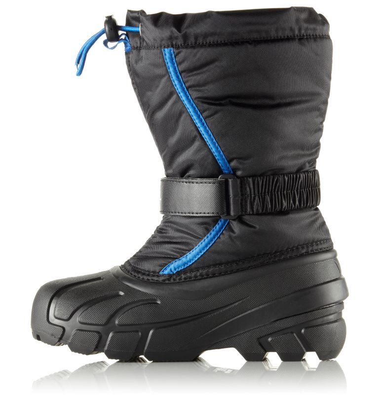Big Kids' Flurry™ Boot Big Kids' Flurry™ Boot, medial