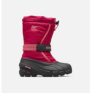 Big Kids' Flurry™ Boot